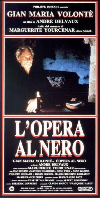 L'Opera Al Nero (1988)