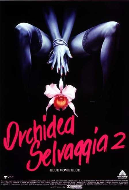 Trama Del Film Orchidea Selvaggia 2
