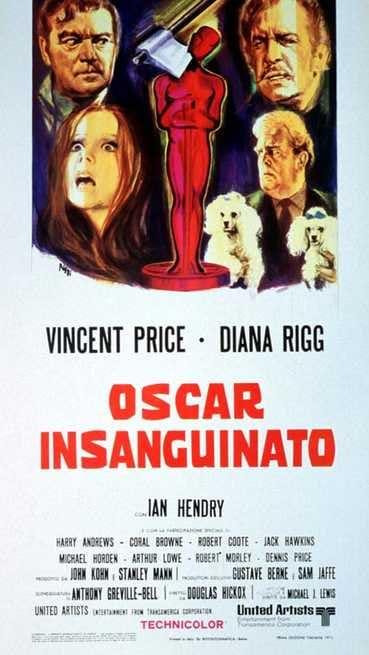 2/7 - Oscar insanguinato