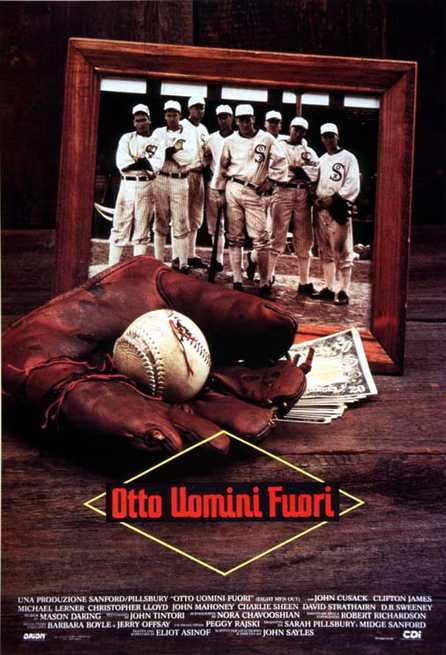 Otto Uomini Fuori (1988)