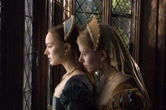 Natalie Portman, Scarlett Johansson