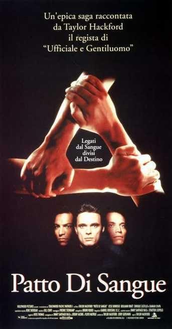 Patto Di Sangue 1993 Filmtv It