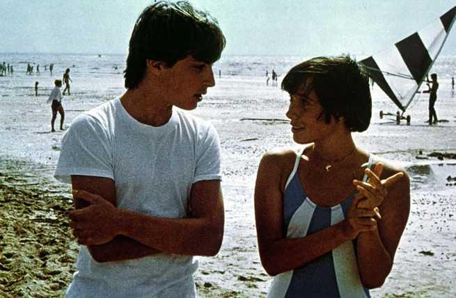 Recensione su pauline alla spiaggia 1983 di alan smithee for Pauline alla spiaggia
