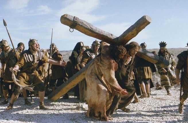 1/7 - La Passione di Cristo