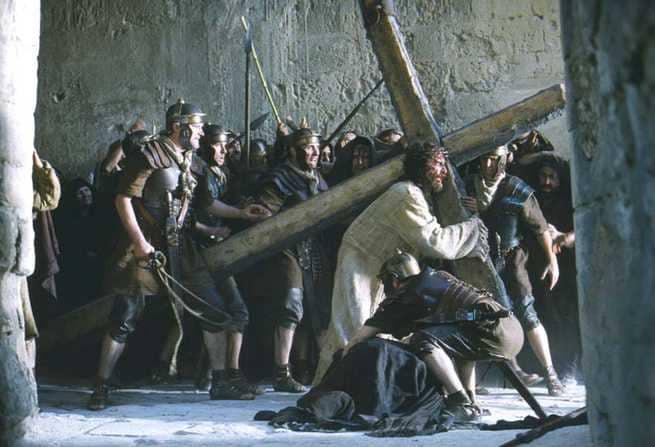 2/7 - La Passione di Cristo