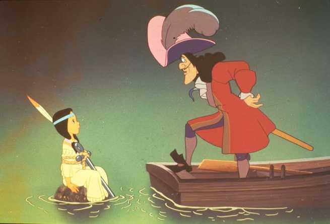 2/7 - Le avventure di Peter Pan