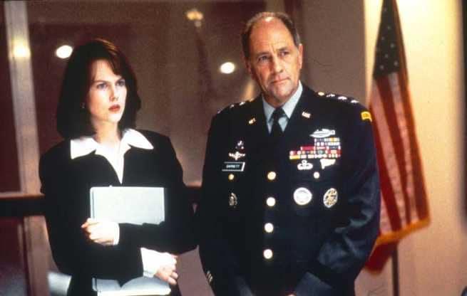 Nicole Kidman, Jim Haynie