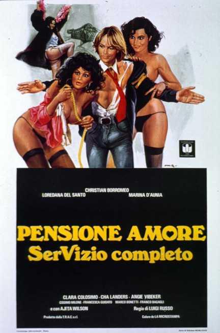 image Pensione amore servizio completo 1979