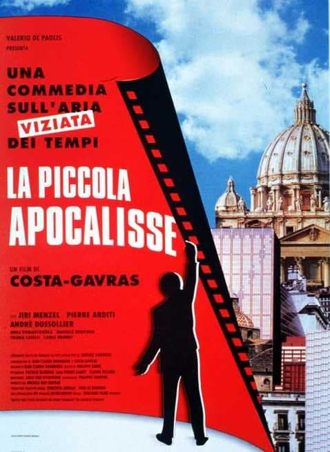 La piccola apocalisse (1992) | FilmTV.it