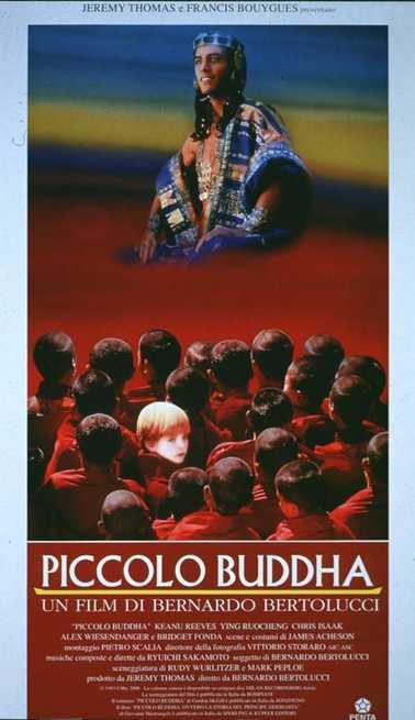 1/7 - Piccolo Buddha