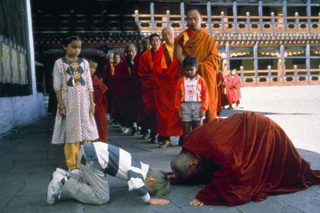 2/7 - Piccolo Buddha