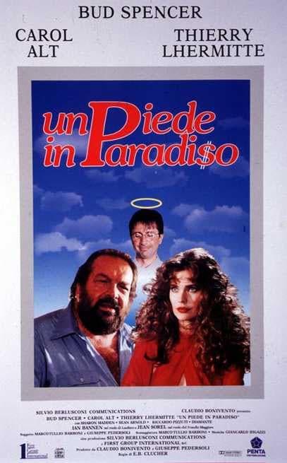 2/3 - Un piede in Paradiso