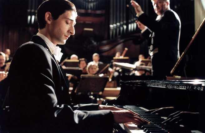 2/7 - Il pianista