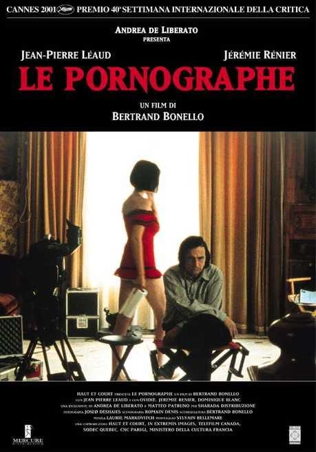 2/4 - Le pornographe