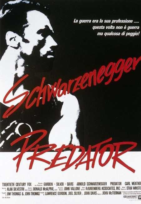 1/3 - Predator