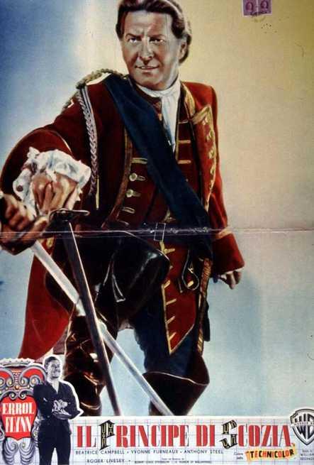 Il Principe Di Scozia (1953)