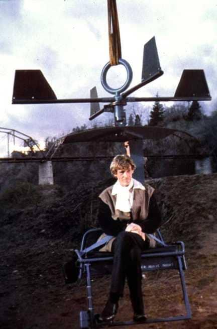 Risultati immagini per professione pericolo film 1980