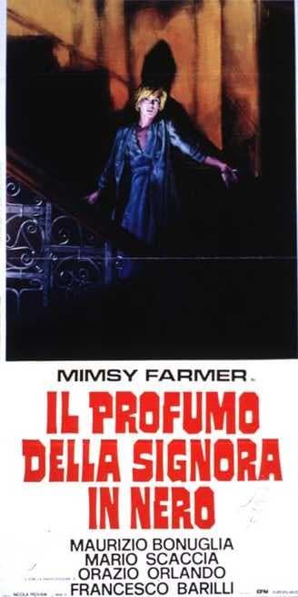 Il profumo della signora in nero (1974) Streaming | FilmTV.it