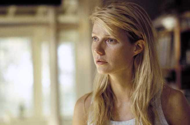 Proof. La prova: Gwyneth Paltrow