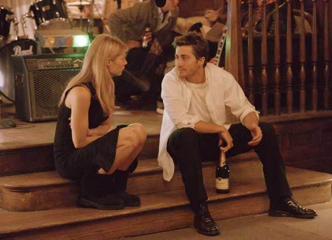 Proof. La prova: Gwyneth Paltrow, Jake Gyllenhaal