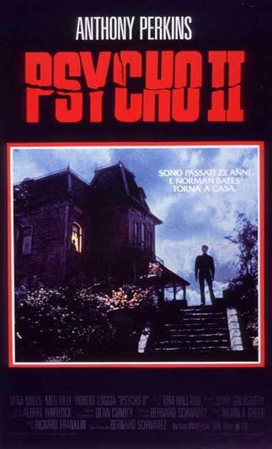 Psycho 2 Stream