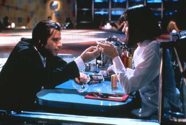 0/7 - Pulp Fiction