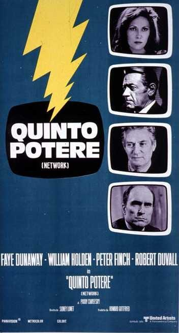 0/5 - Quinto potere