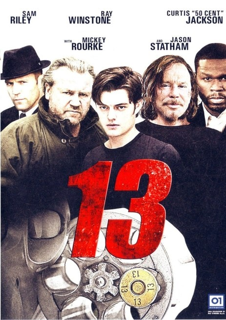 13 – Se Perdi Muori (2010)