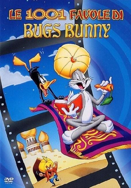 1/0 - Le 1001 favole di Bugs Bunny