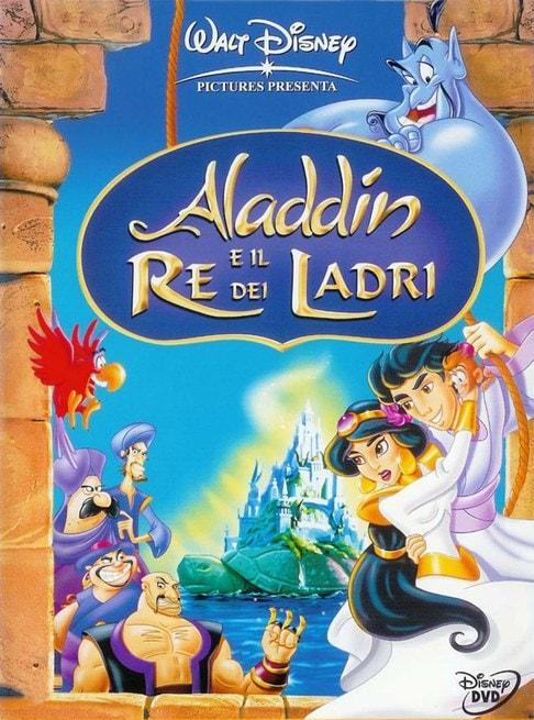 1/0 - Aladino e il re dei ladri