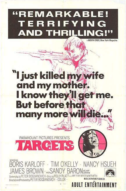 Bersagli (1968) WEB-DL