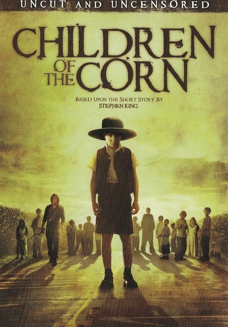 Campi Insanguinati  – Chindren Of The Corn (2009)
