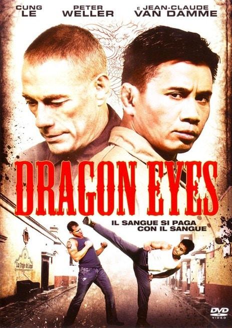 1/0 - Gli occhi del dragone