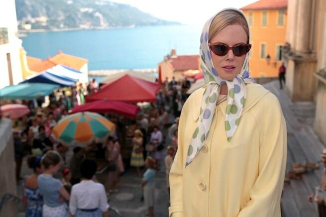 2/3 - Grace di Monaco