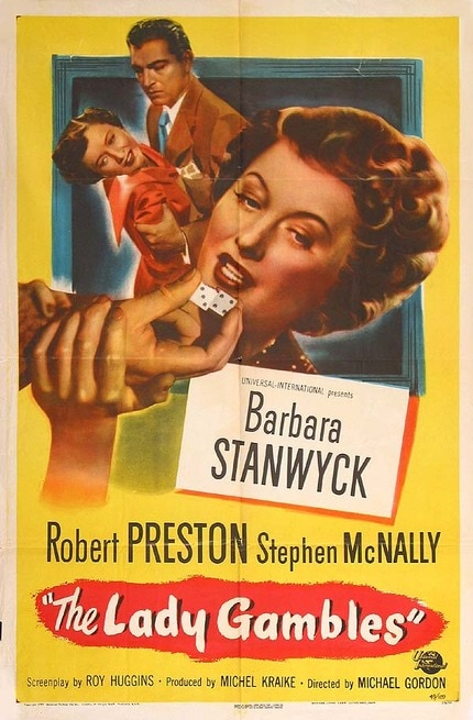 La roulette film 1949