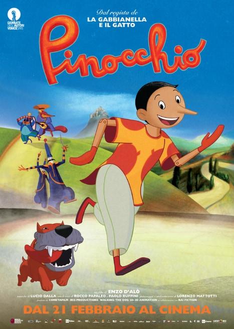 2/0 - Pinocchio