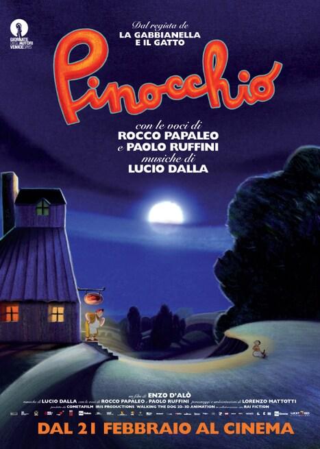 1/0 - Pinocchio