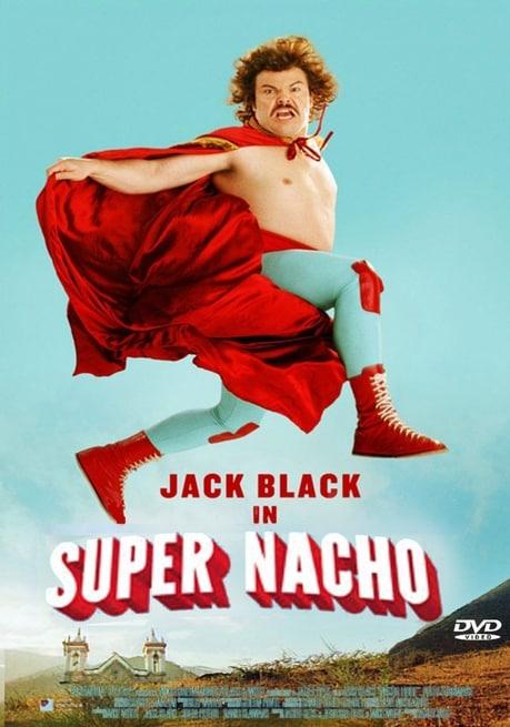 1/0 - Super Nacho