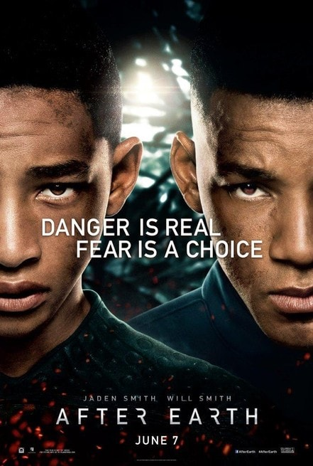 2/7 - After Earth