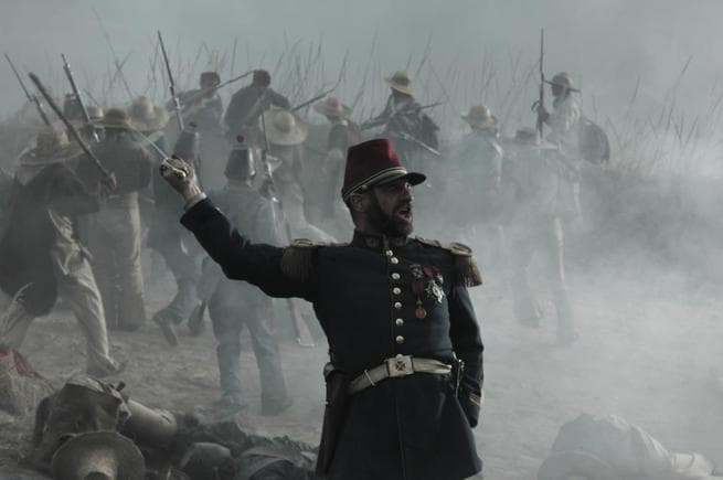 1/7 - Cinco de Mayo: The Battle