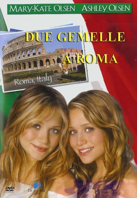 Risultati immagini per due gemelle a roma