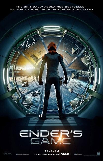 2/1 - Ender's Game