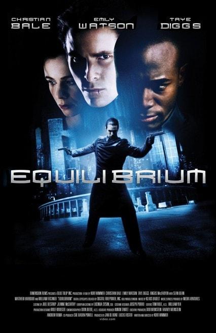 1/0 - Equilibrium