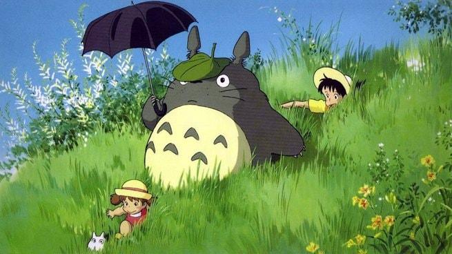 1/7 - Il mio vicino Totoro