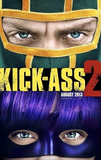 1/6 - Kick-Ass 2