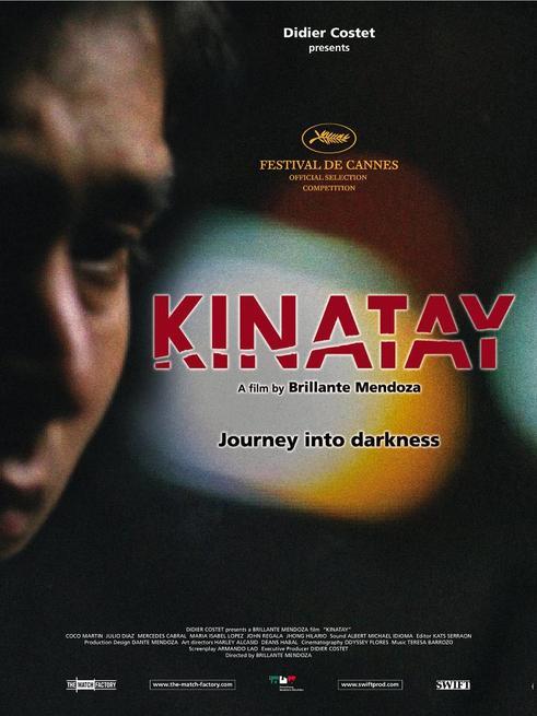 Risultato immagini per Kinatay - Massacro