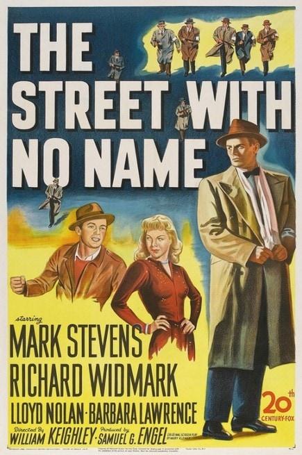 La Strada Senza Nome (1948)
