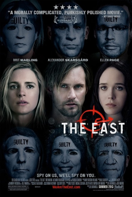 2/7 - The East