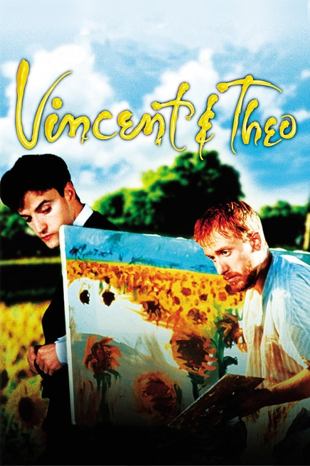 1/0 - Vincent & Theo