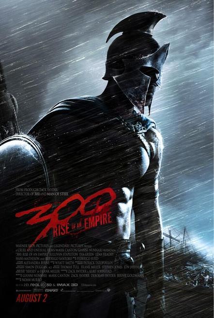 1/0 - 300: L'alba di un impero